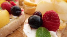 banquetera-banquetes-Curauma-Catering-Cóctel-Dulce-Valparaíso-Banquetería-Berry-Bruschetta-Saludable
