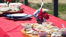 Curauma-Catering-Banquetería-Decoración-Mesón-Evento-Dieciochero-Valparaíso